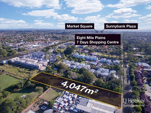 24 Bleasby Road Eight Mile Plains, QLD 4113