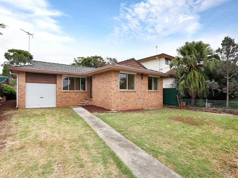 6 Allingham St Condell Park, NSW 2200