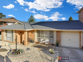 12 Bruxner Place Doonside , NSW, 2767