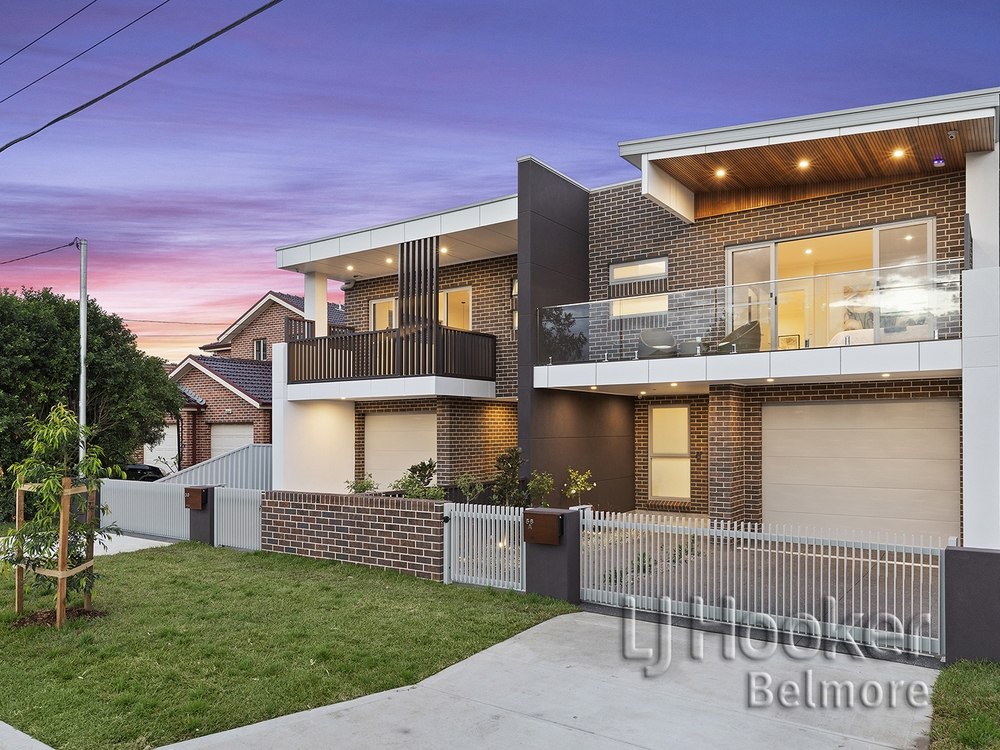 56A Columbine Avenue Bankstown, NSW 2200