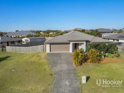 16 Lucinda Road Logan Village, QLD 4207