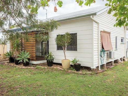 36 Monash Street Clermont, QLD 4721
