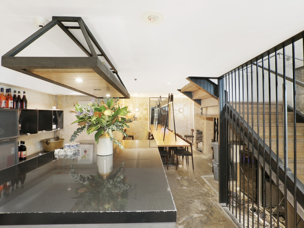 58-60 Bayswater Road Potts Point, NSW 2011