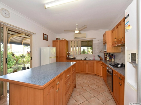 1 Curtis Road Carruchan, QLD 4816