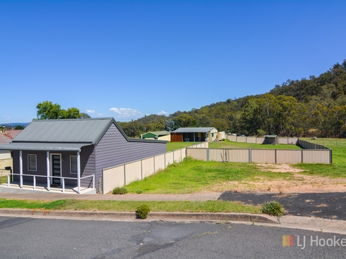45-47 Castlereagh Highway Cullen Bullen, NSW 2790