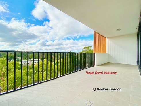 B601/888 Pacific Highway Gordon, NSW 2072