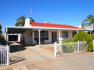 239 Knox Street Broken Hill, NSW 2880