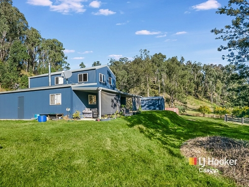 1103 Long Gully Road Drake, NSW 2469