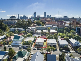 24 Crown Street South Brisbane , QLD, 4101
