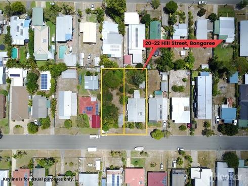 20-22 Hill Street Bongaree, QLD 4507