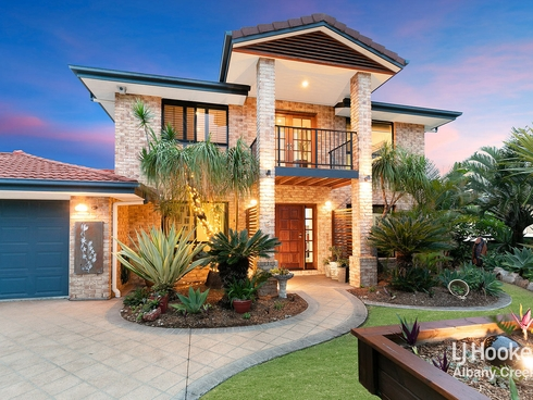 20 Bunyaville Close Arana Hills, QLD 4054
