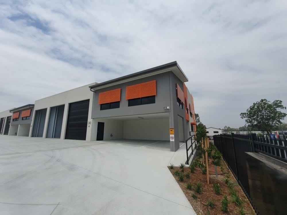 Unit 30/3-9 Octal Street Yatala, QLD 4207