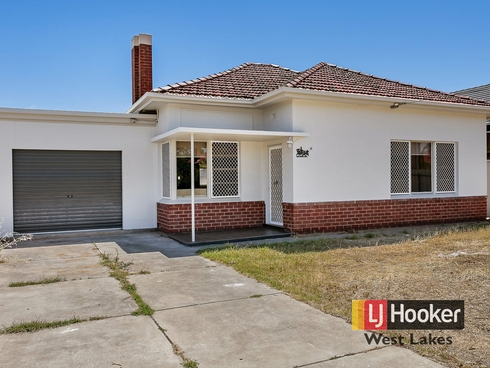 32 Franklin Ave Flinders Park, SA 5025