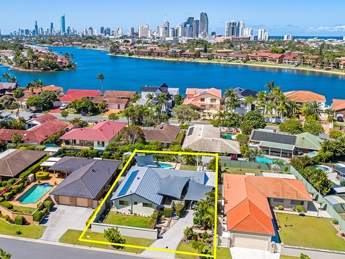 5 Mayra Court Mermaid Waters, QLD 4218