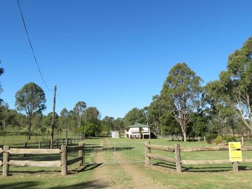 191 Dead Horse Lane Toogoolawah, QLD 4313