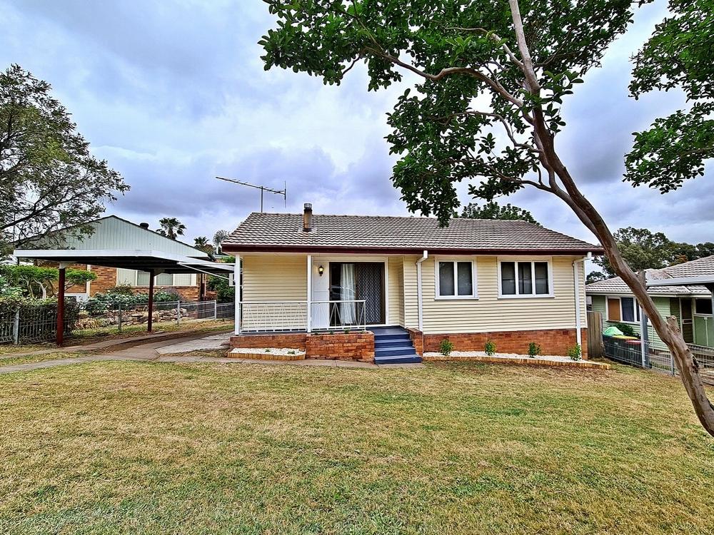 19 Tobruk Avenue Muswellbrook, NSW 2333