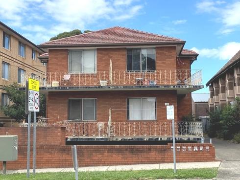 6/34 Evaline Street Campsie, NSW 2194