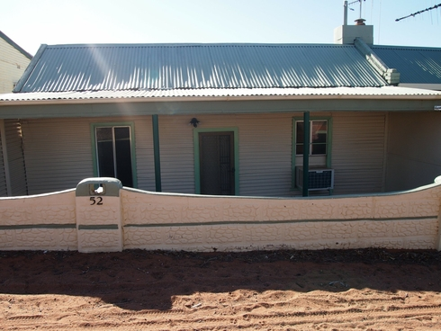52 Cobalt Street Broken Hill, NSW 2880
