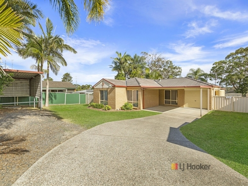 40 Rosella Circuit Blue Haven, NSW 2262