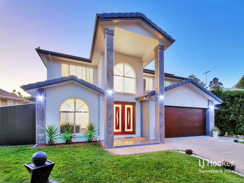 11 Centenial Street Underwood, QLD 4119