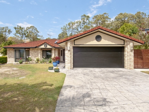 12 Mahogany Court Beenleigh, QLD 4207