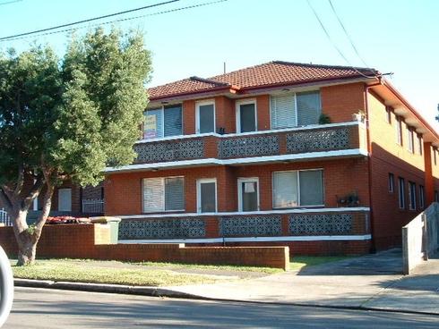 4/81 Frederick Street Campsie, NSW 2194