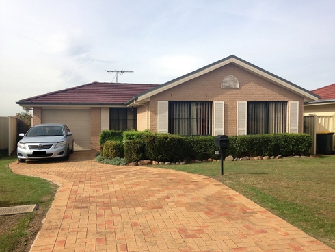 19 Parkside Crescent Thornton, NSW 2322