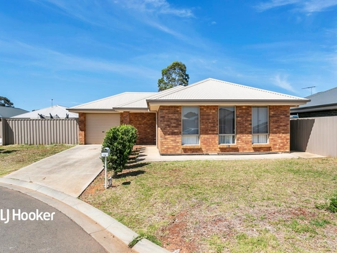 16 Brampton Court Elizabeth North, SA 5113
