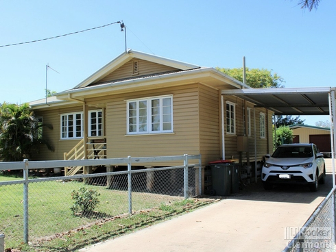 51 French Street Clermont, QLD 4721