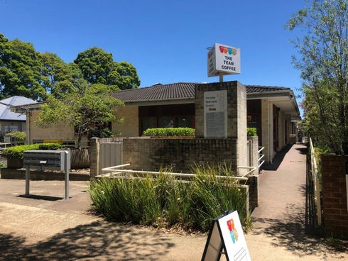 10&11/49 Palmerston Road Hornsby, NSW 2077