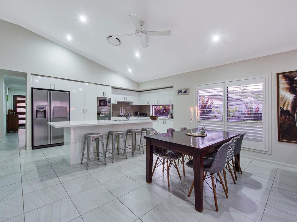 18 Ludlow Crescent Ormeau Hills, QLD 4208