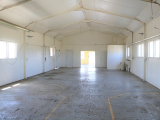 Shed 1A/55 Tycannah Street Moree , NSW, 2400