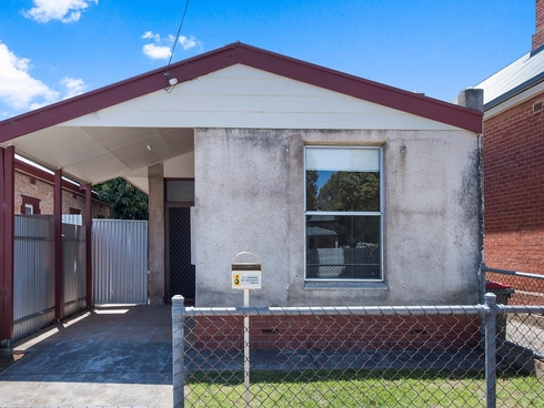 6 King Street Mile End, SA 5031