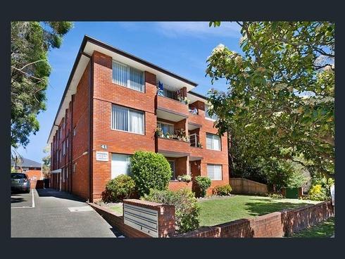 7/41 Ocean Street Penshurst, NSW 2222