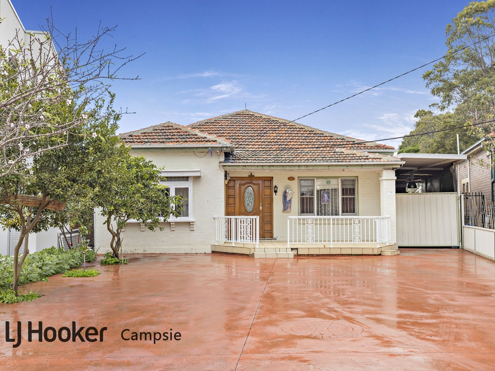 39 Saxon Street Belfield, NSW 2191