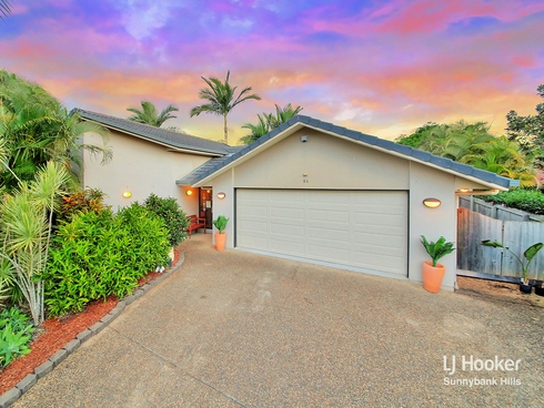 33 The Heights Underwood, QLD 4119