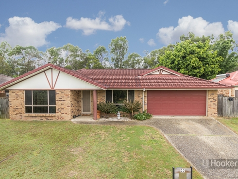 22 Hyde Place Forest Lake, QLD 4078