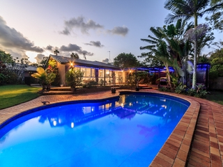 34 Peter Thomson Drive Parkwood , QLD, 4214