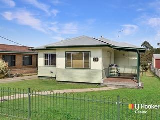 34 High Street Casino , NSW, 2470