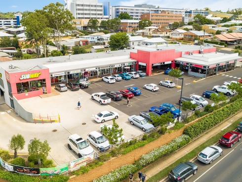 Shop 1/2 Wilmot Street (Red Edge Shopping Centre) Toowoomba City, QLD 4350