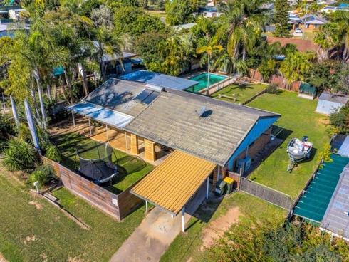 80 Malpas Street Boyne Island, QLD 4680