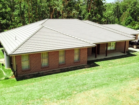 208 Florence Wilmont Drive Nambucca Heads, NSW 2448