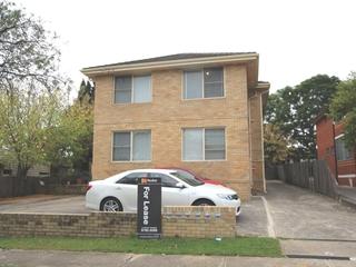 3/11 Belmore Ave Belmore , NSW, 2192