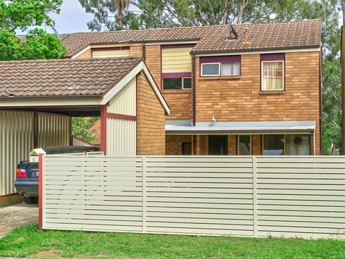 5 Park Row Bradbury, NSW 2560