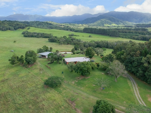 200 Clacherty Road Julatten, QLD 4871