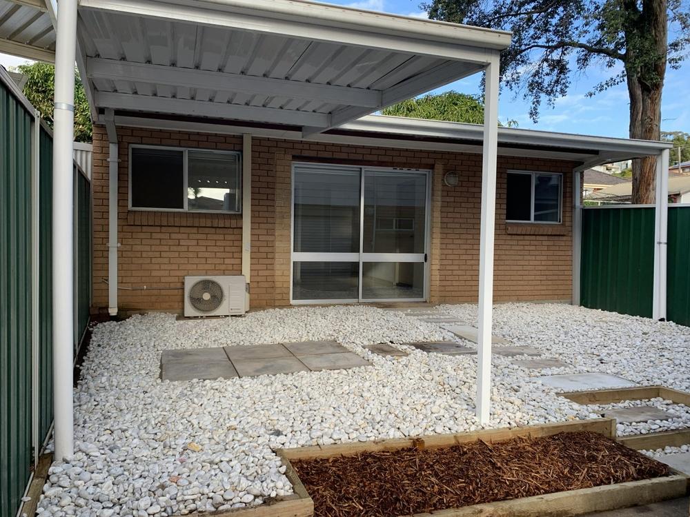 Granny Flat/36 Allison Avenue Condell Park, NSW 2200