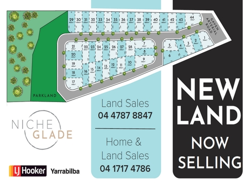 Lot 9/64 Gaven Arterial Road Maudsland, QLD 4210