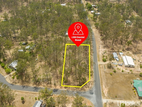 L180 Daniel Road Bauple, QLD 4650