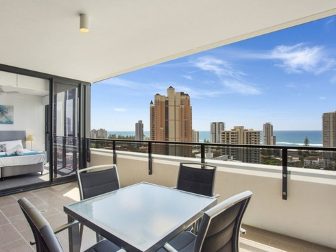 91/2729-2733 Gold Coast Highway Broadbeach, QLD 4218