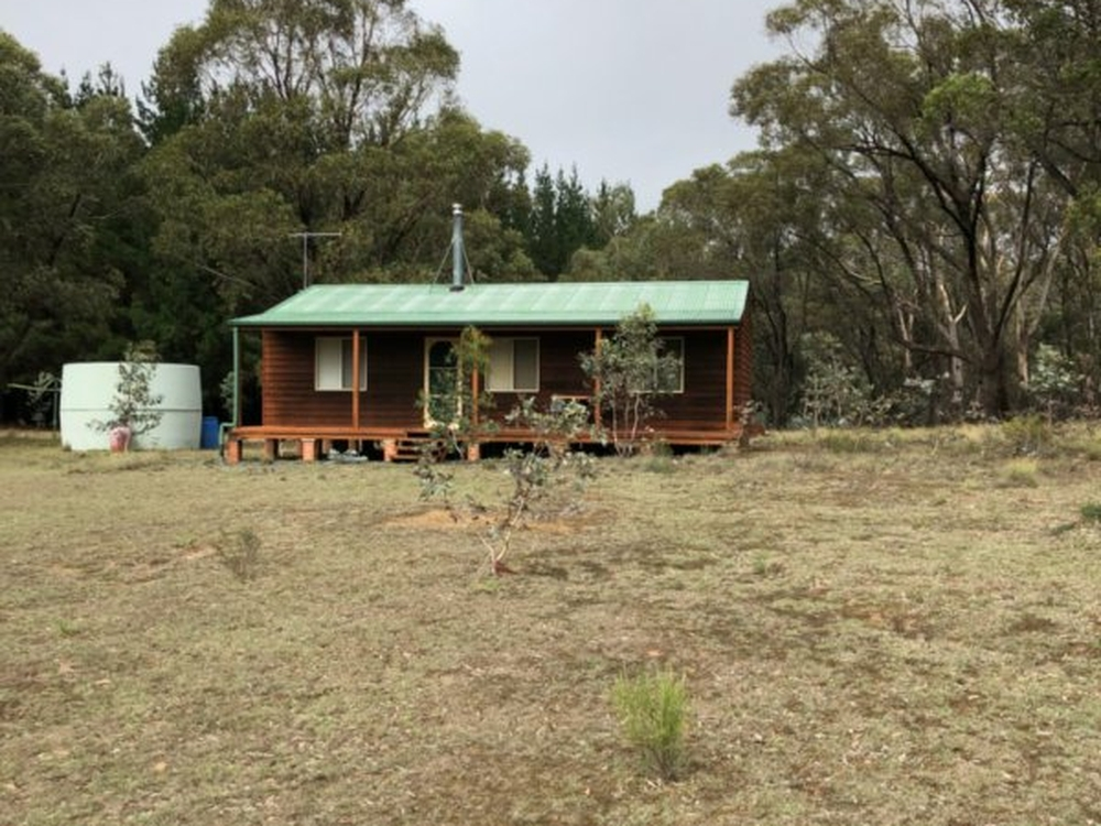 282 Old Station Creek Road Curraweela, NSW 2580
